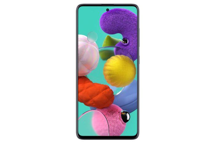 گوشی سامسونگ Galaxy A51 گنجایش 128GB رم 8GB