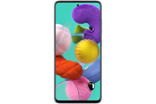 گوشی سامسونگ گلکسی A51 حافظه 128GB رم 6GB