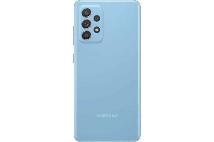 گوشی سامسونگ Galaxy A52 حافظه 128GB رم 8GB آبی