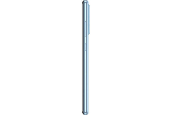 گوشی سامسونگ گلکسی A52 حافظه 256GB رم 8GB آبی