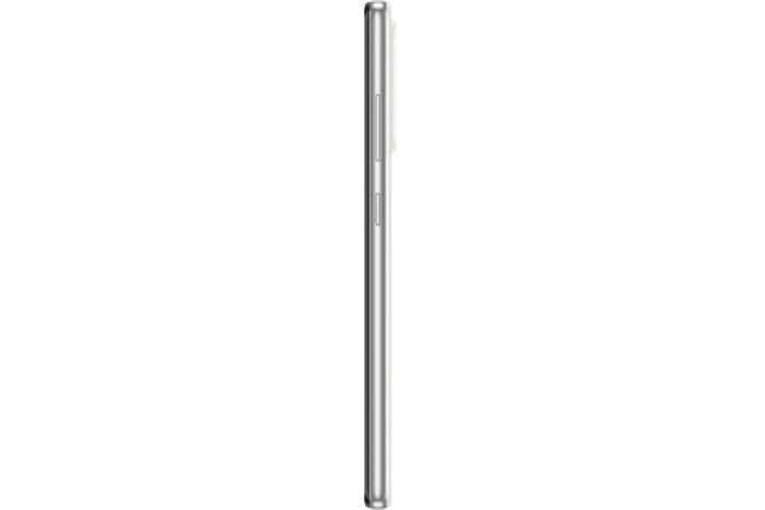 گوشی سامسونگ Galaxy A52 حافظه 128GB رم 8GB سفید