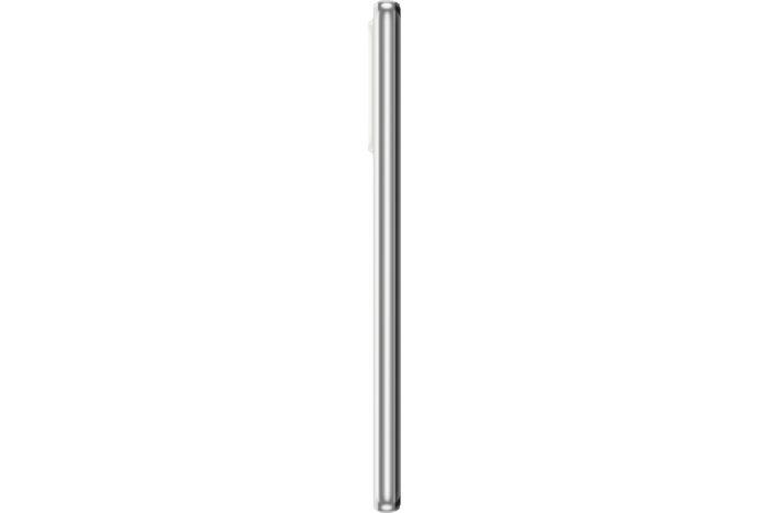 گوشی سامسونگ گلکسی A52 حافظه 128GB رم 6GB سفید