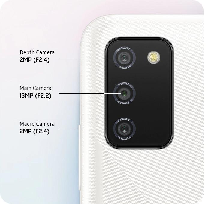 دوربین 13 مگاپیکسلی | گوشی a02s قیمت