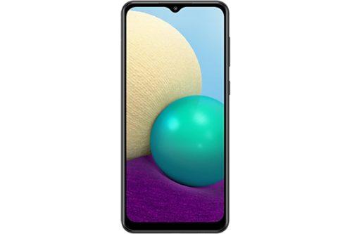 گوشی سامسونگ گلکسی A02 حافظه 64GB رم 3GB مشکی