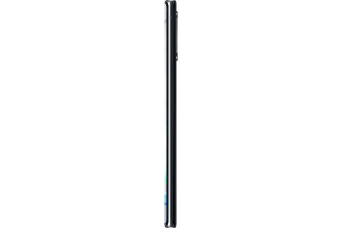 گوشی سامسونگ گلکسی Note 10 حافظه 256GB رم 8GB مشکی