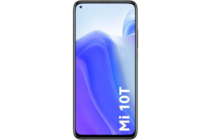 گوشی شیائومی Mi 10T 5G حافظه 128GB رم 6GB مشکی