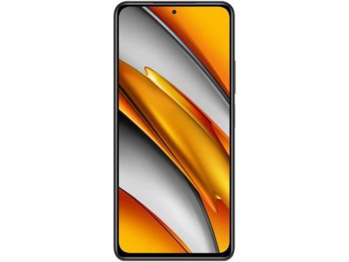 گوشی شیائومی Poco F3 5G حافظه 256 گیگابایت رم 8 گیگابایت مشکی